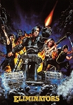 The Eliminators DVD
